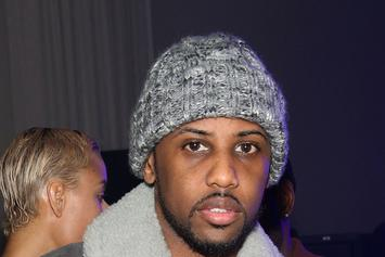 "Fabolous Reveals Single Art For ""Slim Thick"" With Jeremih"