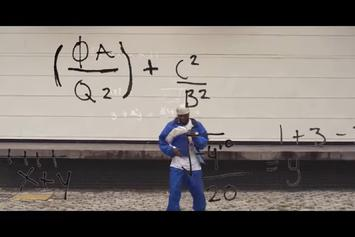 "A$AP Twelvyy Drops Character Defining Video With ""Periodic Table"""