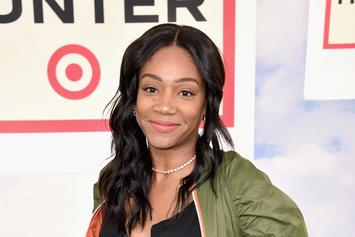 "Tiffany Haddish Details Putting Barbra Streisand Onto Cardi B By Singing ""Bodak Yellow"""