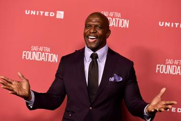 """Terry Crews Told Kendrick Lamar He Was """"The Future Of Hip-Hop"""" 14 Years Ago"""