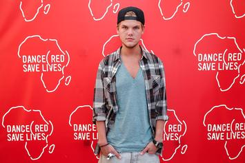 Avicii Dead At Age 28