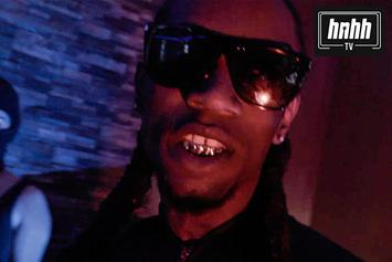 """Yung Simmie Washes His """"Dirty Money"""" In New Video"""
