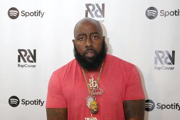 "Stream Trae Tha Truth & The Worlds Freshest ""The Tonite Show"" EP"