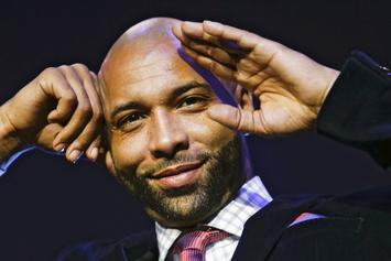 Joe Budden Speaks On Failed Marriage Proposal To Tahiry