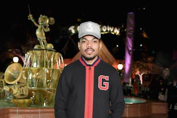 Chance The Rapper Reportedly Buying $4 Million Condo In Chicago