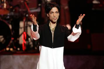 Prince's Estate Uncovers Poetry, Photo Journals & Unreleased Music