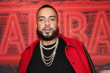 French Montana, Jadakiss, & Chinx Drugz Arrested In NYC [Update: Smoke DZA & Buckshot Also Arrested]