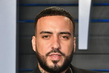 French Montana, Chinx Drugz And Jadakiss Get Released From Jail