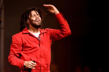 "J. Cole's Best ""KOD"" Lyrics"