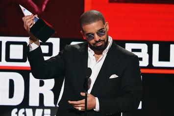 Drake Breaks Bruno Mars Record For Most Weeks At #1 On Hot 100 This Decade