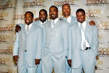 """BET's """"The New Edition Story"""" Is Their Highest Rated Premiere In 5 Years"""