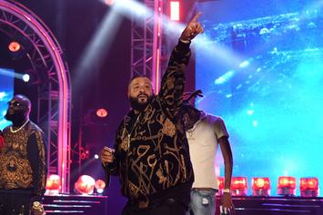 "DJ Khaled To Be Featured As Alicia Keys's Advisor On ""The Voice"""