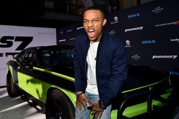 """Bow Wow Posts Scary Suicidal Tweets: """"Truly Don't Want To Be Here No More"""""""