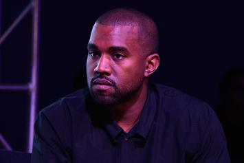 Kanye West Calls Ebro On Air In The Most Awkward Phone Call You'll Ever Hear
