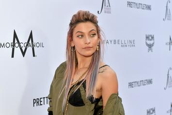 """Paris Jackson To Scared Family Members: """"When Was The Last Time You Called Me?"""""""