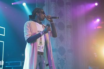 Young Thug Reportedly Sued By Hollywood Limo Company
