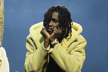 New Details Emerge Surrounding Young Thug's Arrest