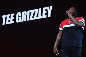 Tee Grizzley Signs With 300 Entertainment