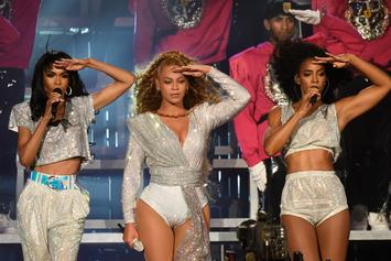 Michelle Williams Admits That She Too Questioned Beyonce's Coachella Plans