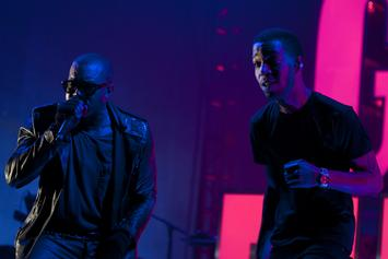 Kanye West Reveals Kid Cudi Collab Will Be Accompanied By Short Film