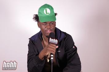"""Ugly God Stopped By Police, Plays """"Do You Know Who I Am"""" Card"""