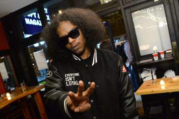 "Ab-Soul Announces ""These Days"" Tour"