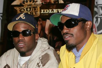OutKast To Headline 2014 BET Experience