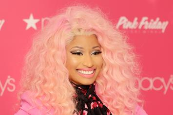 Nicki Minaj Says She's Going Back To Her Hip-Hop Roots
