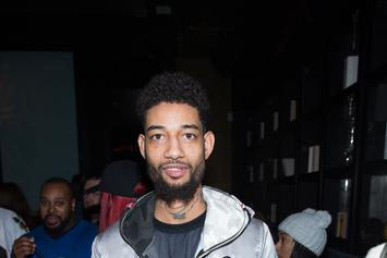Watch PnB Rock's 2017 XXL Freshman Freestyle