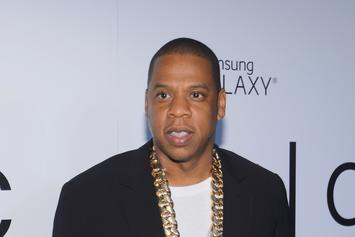 Jay Z's Roc Nation Sports Celebrates One Year Anniversary