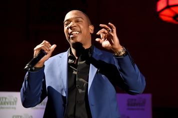 "Ja Rule Says He's ""One Of The Most Influential Rappers Of All-Time"""