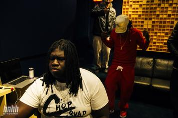 "Tracklist Revealed For Young Chop's ""Precious"" Album"