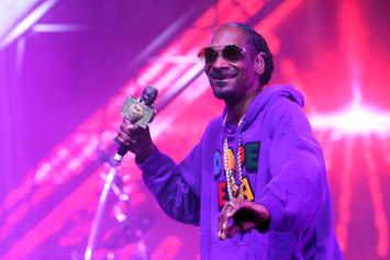 Snoop Dogg Isn't Ready To Give Up On Bow Wow