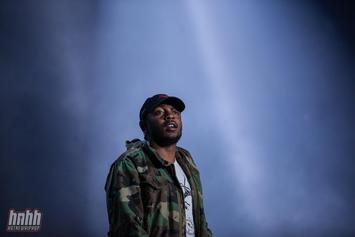 "Review: Kendrick Lamar's ""good kid, m.A.A.d. city"""
