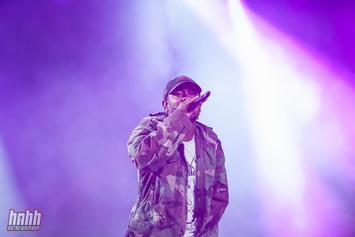 """Kendrick Lamar Speaks On New Single """"i"""" [Update: Full Interview With Power 106 Added]"""