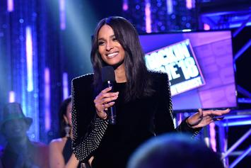 Ciara Puts Future On Blast For Skipping Visits With Their Son: Report