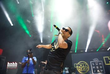 """Review: French Montana's """"New York on Top: Year of the Underdog"""""""