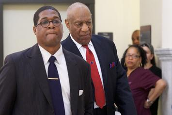 Bill Cosby's Publicist Compares Him To Emmett Till, Questions Victims' Honesty
