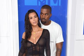 "Kim Kardashian Was Unaware That Kanye West Got Twitter Again: ""Wait, Is This Real?"""