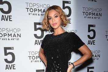 Photos: Beyonce Featured In Shape Magazine