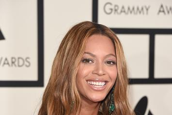 Beyonce Covers New York Times' Style Magazine T