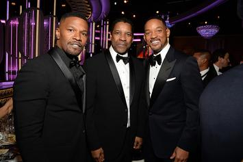 Legends: Will Smith, Denzel Washington & Jamie Foxx's Best Films On Netflix