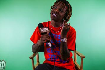 Rich The Kid Reportedly Sued For Missing Maybach Payment