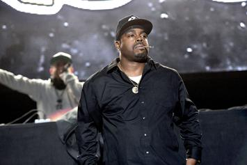 "Kanye West ""Banned"" From California By Daz Dillinger"