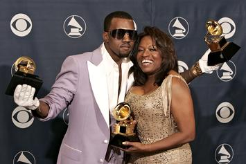 Jan Adams Gives Insight On Kanye West's Mother's Death In Open Letter