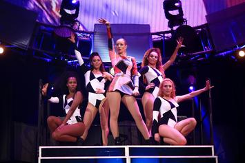 Iggy Azalea Is Third Artist Ever To Replace Herself On The Top Of The Charts