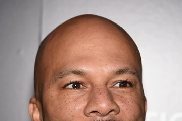 Common Is No Longer On G.O.O.D. Music