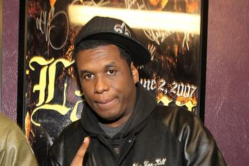 Jay Electronica Returns To Twitter To Put Peter Rosenberg And Lyor Cohen On Blast