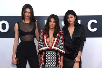 Kim Kardashian Interviews Kylie Jenner & Talks Stormi, Motherhood & Travis Scott