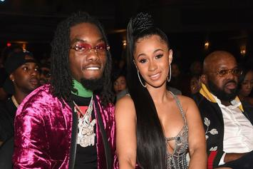 """Cardi B Believes Her Wedding Will Be Ghetto: """"I Can See The Dice Games Now"""""""